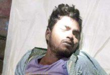 जौनपुर : गंगा-सतलज ट्रेन में मिली अज्ञात यात्री की लाश
