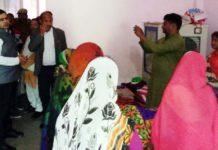 जौनपुर : एसडीएम ने अस्पताल में की छापेमारी, अभिलेख न मिलने पर किये सीज