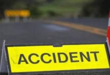 जौनपुर : ट्रक की चपेट मे आने से साइकिल सवार की मौत