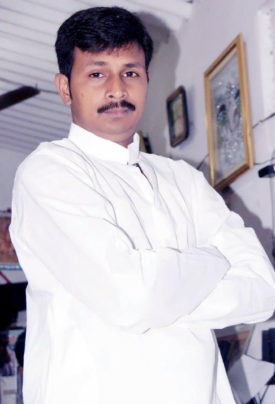 Happy Birthday Shri Ramji Jaiswal mama Ji