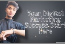 "shubham matrix Digital marketing is the significant trending nook that amasses a ton of opportunities and is the preference of many who want to strive for a vision in this. Among few digital marketers, Shubham Matrix, is a pro digital marketer with a blooming voyage. Shubham Matrix is a 19-year-old among one of the youngest digital marketer. He compelled prudent use of the internet to attain as much knowledge as he can and built his own guidance of success. He commenced with some searching about this field and also did a few internships to gain practical experience. He started Entrepreneurship Journey at the Age of 17, Started his hacking Blog but Failed Several Times, but after Learning from Many Trainings and Investing Money on Himself he is now India's one of the Youngest Entrepreneur. Shubham Matrix aka Shubham Sahu helped 1,00,000 People through his Videos and Courses. shubham matrix Shubham Matrix (Shubham Sahu) is India's One of the Youngest Entrepreneur Impacting many Lives Digitally. However, Journey was not so easy since beginning. He Started his blog in which, he failed several times after practising and failing finally he cracked the formula of Webiste and Application Development and started to dominate every niche that he worked upon. He started his program called ""Digital Marketing Program"" which got very popular. He is also a big promoter of Offline Events because he feels that Networking is very important so at least once a year he organises his Event where all the members of his program come and learn even more. We wish him all the luck and success in his near future!"