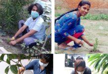 आईआईएसई ने लिया पर्यावरण सुरक्षा का संकल्प पौधरोपण कार्यक्रम आयोजित, ऑनलाइन दर्ज कराई मौजूदगी छात्रों और शिक्षकों ने पौधों की सुरक्षा की शपथ ली लखनऊ। कल्याणपुर स्थित आईआईएसई ग्रुप ऑफ इंस्टीट्यूशंस में शुक्रवार को विश्व पर्यावरण दिवस के अवसरपर जागरूकता कार्यक्रम आयोजित किया गया। वैश्विक महामारी कोरोना के खिलाफ लड़ाई को मजबूत करने के लिए छात्रों और अध्यापकों को 'स्टे होम, स्टे सेफ' के तहत ऑनलाइन शपथ दिलाकर पर्यावरण संरक्षण का संदेश दिया गया। सभी छात्रों और कॉलेज स्टाफ को अपने घरों के आसपास एक पौधा लगाकर ऑनलाइन तस्वीर शेयर करने को कहा गया। उन्हें जीवनपर्यंत पौधे की सुरक्षा करने का संकल्प भी दिलाया गया। मानवता का सबसे बड़ा उद्देश्य कार्यक्रम में आईआईएसई की सीएमडी फिरदौस सिद्दीकी ने कहा कि विश्व पर्यावरण दिवस संकल्प लेने का दिन है। वर्तमान समय में जब पूरा विश्व कोरोना से जूझ रहा है तो वृक्षों, जलाशयों और पर्यावरण से जुड़ी चीजों का संरक्षण करना ही मानवता का सबसे बड़ा उद्देश्य होना चाहिए। अन्यथा हम अपनी आने वाली पीढिय़ों के लिए एक शून्य छोडक़र जाएंगे, जो कभी भी पूरा नहीं हो पाएगा। पर्यावरण की स्थिति प्रदूषण और ग्लोबल वार्मिंग के कारण दिन-प्रतिदिन गिरती जा रही है। बेहतर भविष्य के लिए पर्यावरण की सुरक्षा के लिए देश में पर्यावरण के अनुकूल विकास को बढ़ावा देना चाहिए। प्लास्टिक से बनाएं दूरी फिल्म इंस्टीट्यूट ऑफ इमिट्स (फीमिट्स) के प्रेसीडेंट पीके सिंह ने कहा कि इस पर्यावरण दिवस पर आप अपने घर या आसपास पौधे लगाएं। पौधे लगाने से पर्यावरण में ऑक्सीजन की मात्रा सही बनी रहती है और जीव-जन्तु भी स्वस्थ रहते हैं। उन्होंने संदेश दिया कि इस पर्यावरण दिवस पर अपने घर के सामान को री-साइकिल करने की जरूर ठानें। सिंगल यूज प्लास्टिक पॉल्यूशन फैला रहा है, इसलिए सब्जी व सामान के लिए कपड़े की थैलियां रखें। अगर आपको इधर-उधर थूकने की आदत है तो उसे आज ही सुधारें। महामारी कोरोना को फैलने से रोकने के लिए भी यह बहुत जरूरी है। इस मौके पर कॉलेज के समस्त विभागाध्यक्षों, शिक्षकों और छात्रों ने ऑनलाइन मौजूदगी दर्ज कराकर जागरूकता की इस मुहिम में पूरा सहयोग देने का संकल्प लिया।