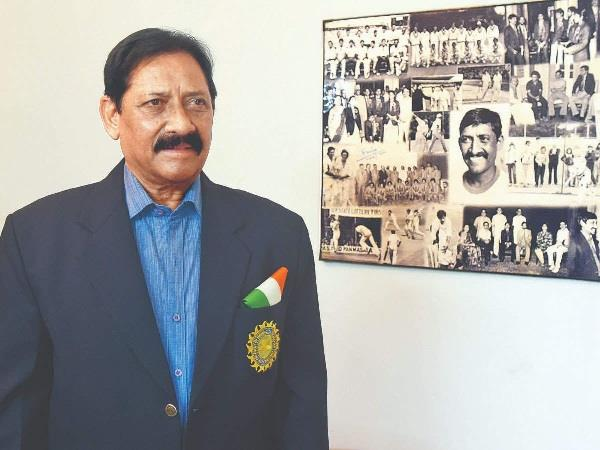 Former cricketer Chetan Chauhan passed away | #TEJASTODAY