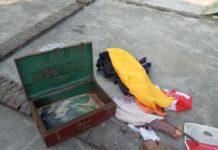 चोरों ने मकान में घुसकर लाखों का सामान उड़ाया | #TejasToday