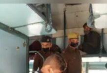 रेलवे स्टेशन पर चला सघन चेकिंग अभियान | #TejasToday