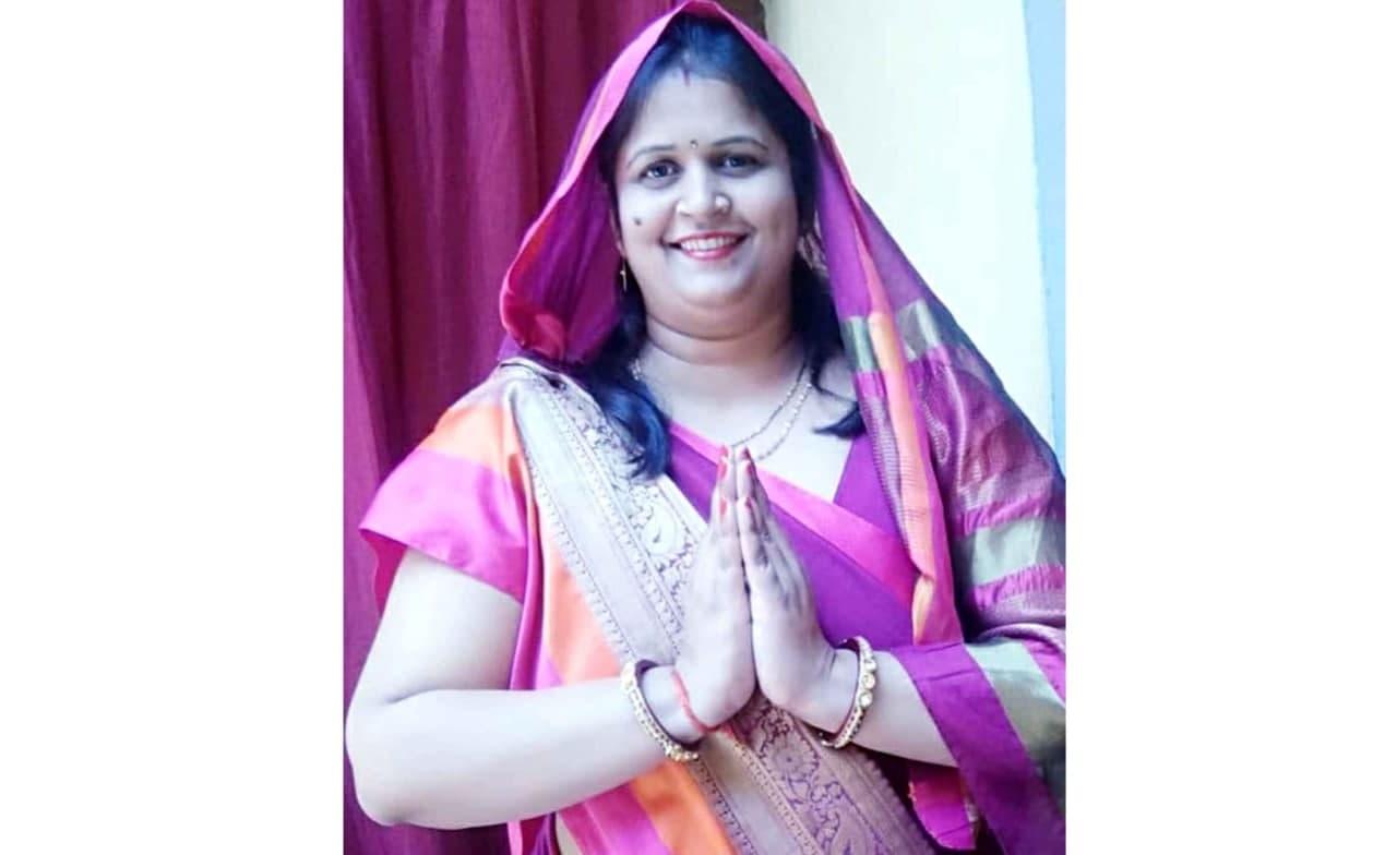 रेनू पांडेय बनी ब्राह्मण परिवार संगठन महिला मोर्चा की राष्ट्रीय अध्यक्ष | #TejasToday